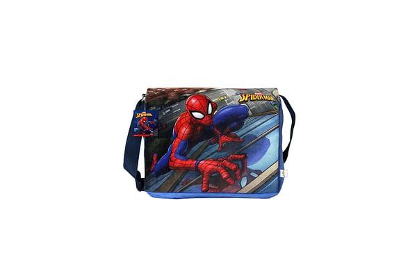 Marvel Disney Spiderman Sling Bag