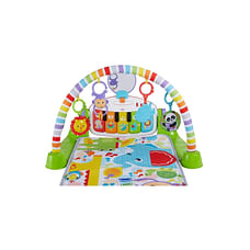 Fisher Price Deluxe Kick And Play Piano Gym