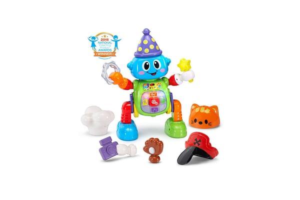 Vtech Body-Bot
