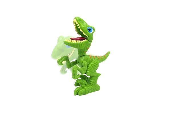 Dragon-I Junior Megasaur Dino Truck