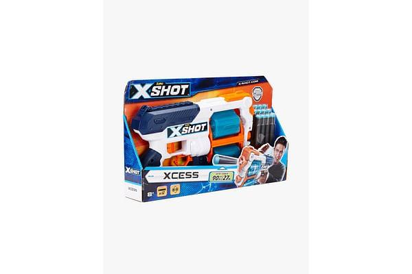 X-Shot Excel Plastic Xcess Tk 12