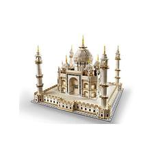 Lego Taj Mahal (Multi Color)