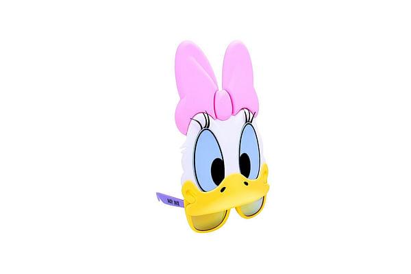 Sunstaches Daisy Duck Sunglasses Shades Novelty Character