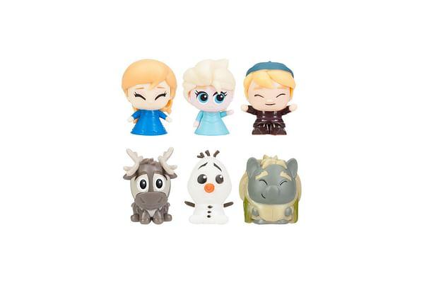 Fashems Disney Frozen S1
