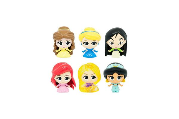 Fashemss Disney Princess S2