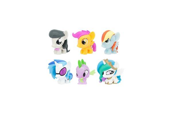 Mashems My Little Pony  S10