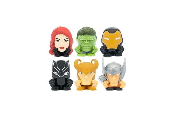 Mashems Marvel Avengers S5
