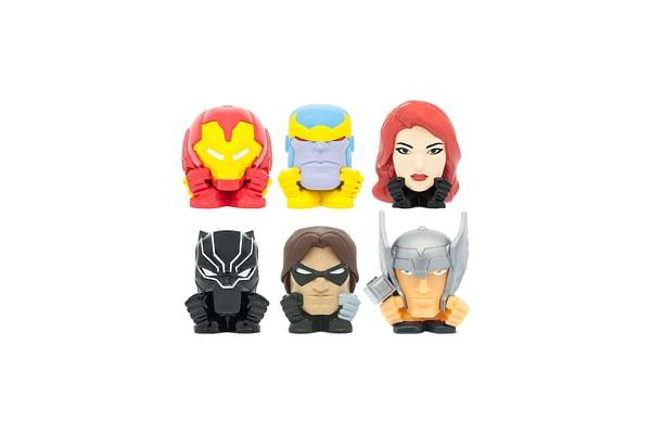 Mashems Marvel Avengers S6