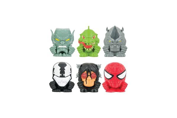 Mashems Spiderman Sinister 6 S2