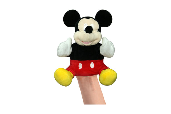 Disney Mickey Hand Puppet