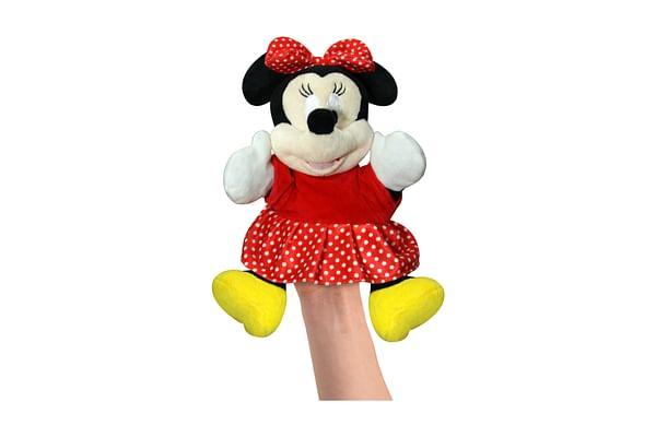 Disney Minnie Hand Puppet