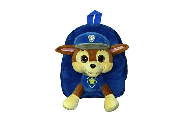 Paw Patrol Toy On Bag  Chase