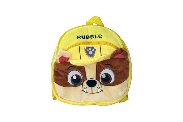 Paw Patrol Face Bag Rubble