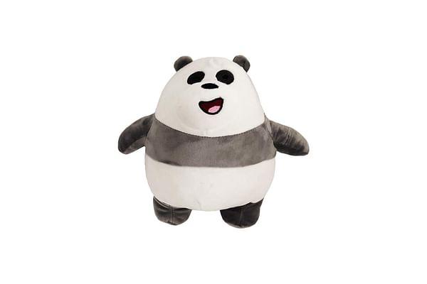 We Bare Bear Panda Bear Plush 30 Cm