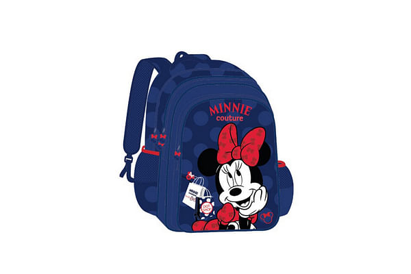 "Minnie Fashion Icon 16"" Backpack"