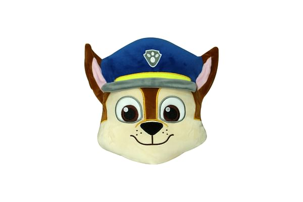 Paw Patrol Face Playtoy Chase