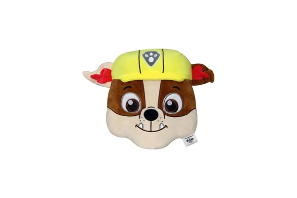 Paw Patrol Face Playtoy Rubble
