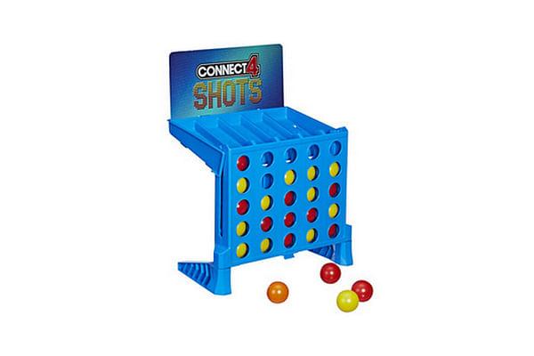 Connect 4 Shots Board