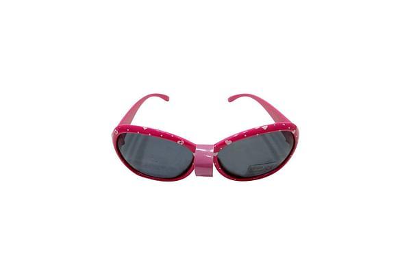 Barbie Oval Shape Sunglasses - Pink