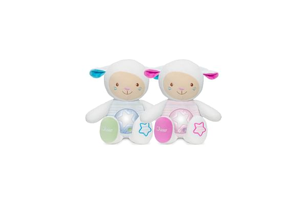 Chicco Toy Mama Lullaby Sheep Pink
