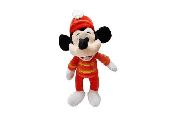 Disney Mouseketeer Mickey Plush 15 Cm