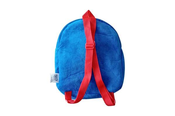 Disney Marvel Captain America Toy On Bag