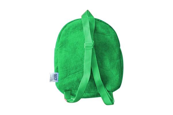 Disney Marvel Hulk Toy On Bag