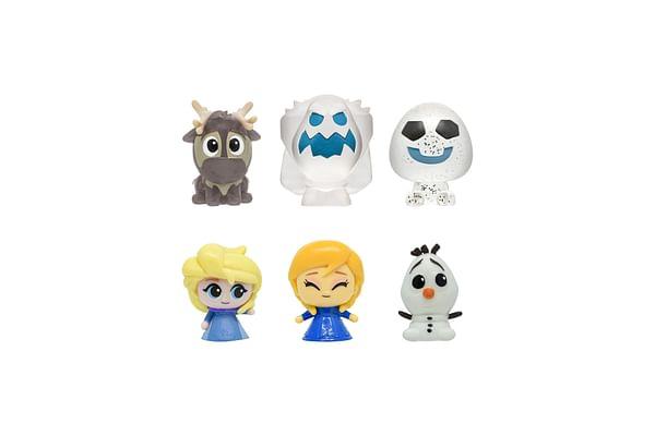 Mashems Disney Frozen S3