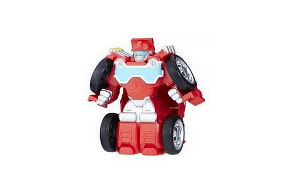 Playskool Heroes Transformers Rescue Bots Flip Racers  Assortment