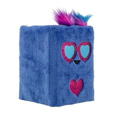 Mirada Blue Owl Plush