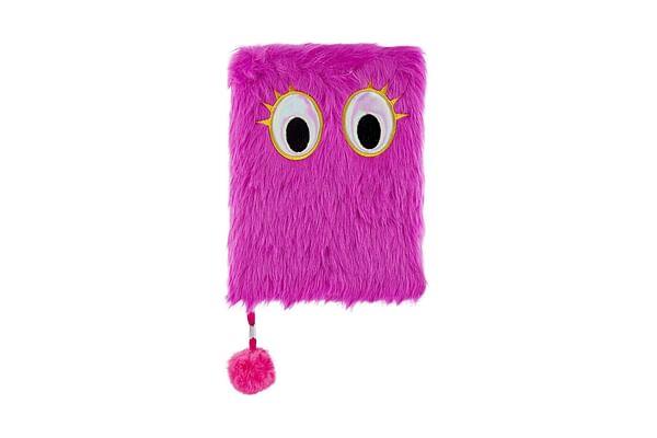 Mirada Fluffy Plush