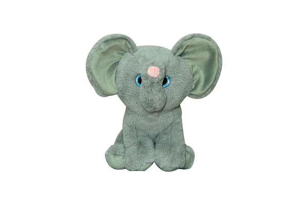 Softbuddies Big Eye Elephant20 Cm