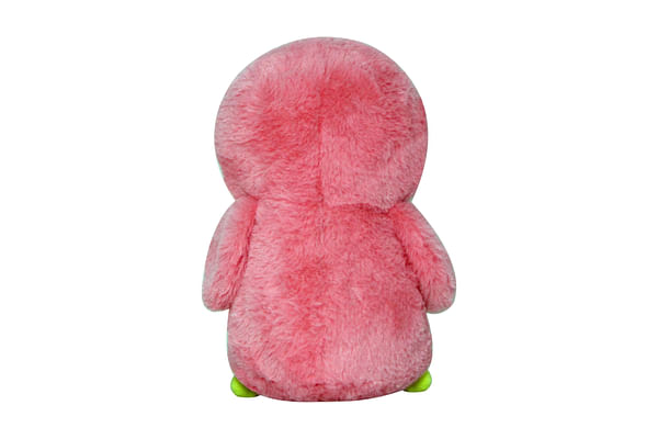 Softbuddies Pink Penguin