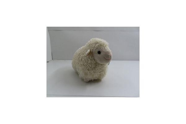 Cream Lamb Stuffed Animal - 43Cm