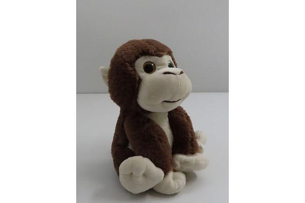 Sitting Monkey - 25Cm