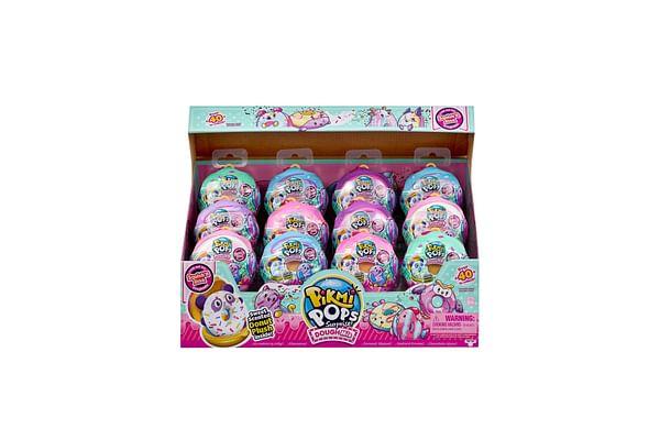 Pikmi Pops Surprise Doughmi Single Pack