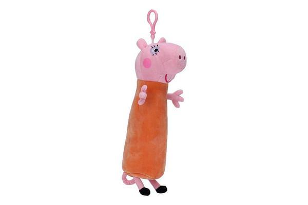 Peppa Pig Mommy Pig Plush Pen Pouch 30 Cm