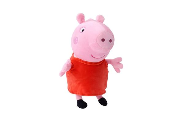Peppa Pig Super Soft Plush 30 Cm