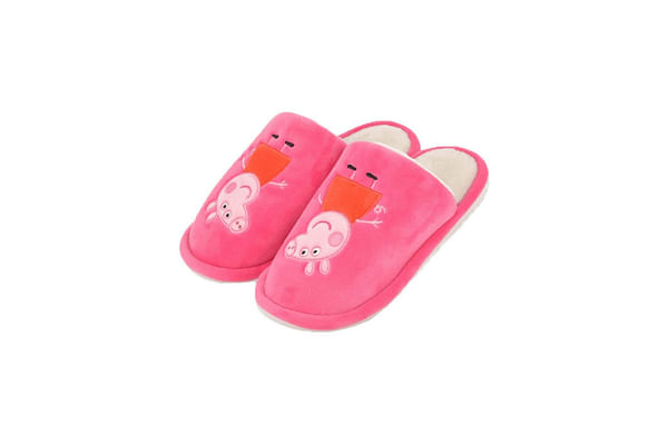 Peppa Pig Plush Slipper 22 Cm