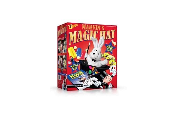 Marvin'S Magic New Magic Hat