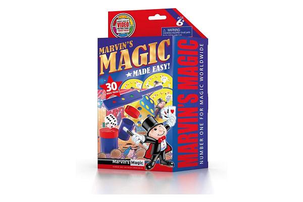 Marvin'S Magic Made Easy 30 Tricks Set 3