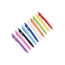 Hamster London Gel Pen Set Of 10