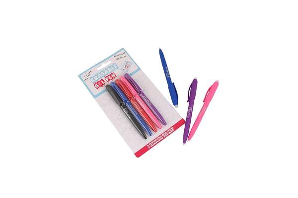 Hamster London Erasable Pen