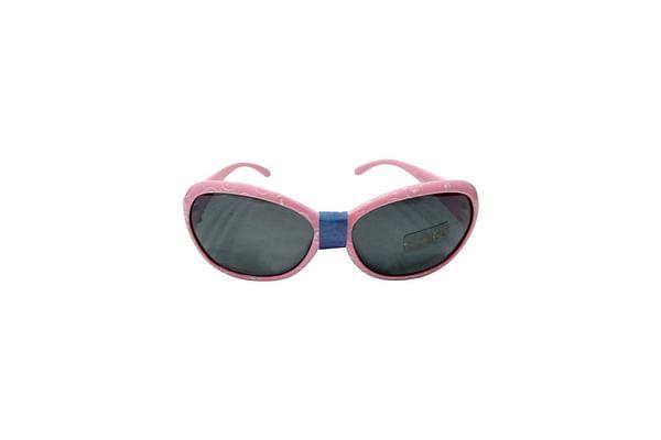 Barbie Mermaid Princess Wrap Sunglasses- Pink