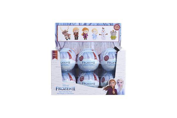 Disney Frozen 2 Mini Capsule Plush