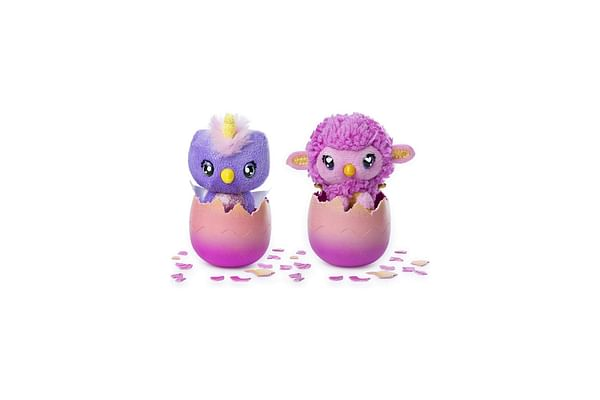 Hatchimals Hatchtopia Life 2 Pack