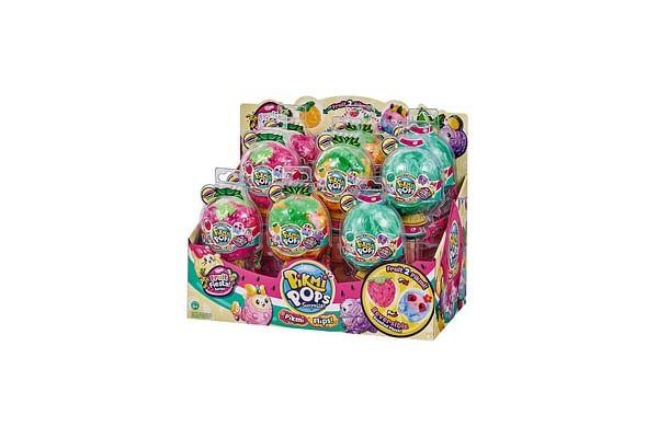 Pikmi Pops Pikmi Flips  Fruit Fiesta Single Pack