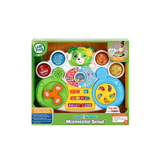 Leapfrog Learn N Groove Mixmaster Scout