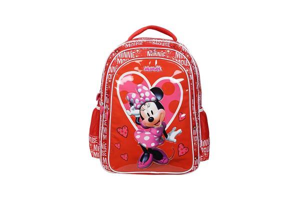 Minnie Heart 16 Backpack