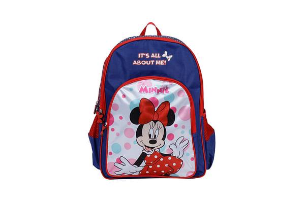 Minnie Bring Bring 14 Backpack